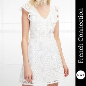 NWT French Connection  Massey Dress
